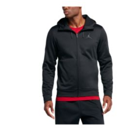 Jordan Men's 23 Protect Therma Full Zip Hoodie