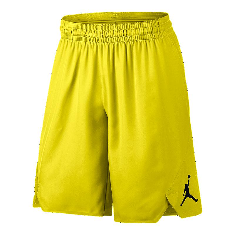 size 40 9540c 7d4a2 Jordan Men s Ultimate Flight Shorts   Sport Chek
