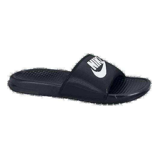 Benassi Nike Just Sandals Do Blackwhite Men's It BexWdQrCoE