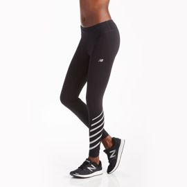 New Balance Women's Run Viz Tights