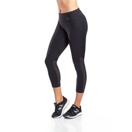 New Balance Women's Run Fashion Crop Tights