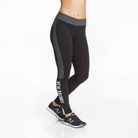 New Balance Women's Lifestyle Trackster Leggings