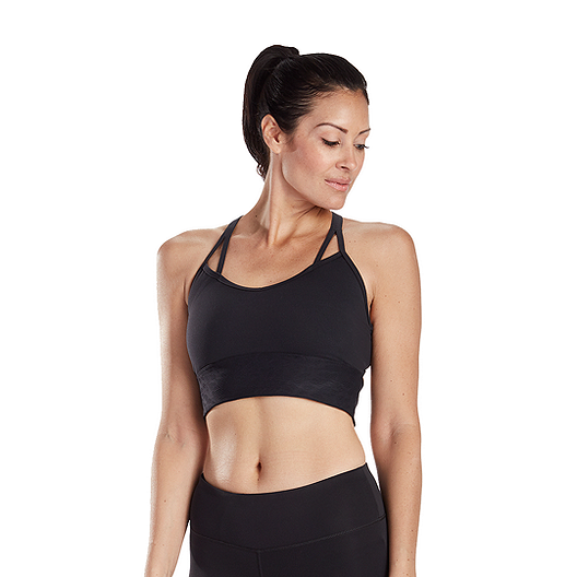 bb9e1a70bdb543 New Balance Women s Run Crop Bra Top