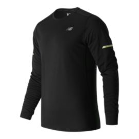 New Balance Men's Ice Running Long Sleeve