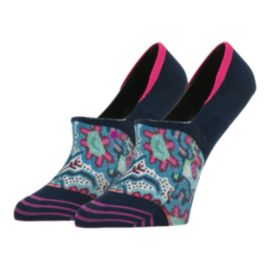 Stance Women's Bella Vida Super Invisible Socks