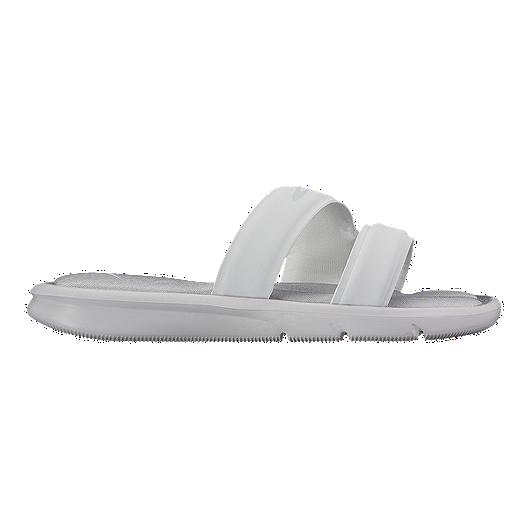 Nike Sandals Women's Ultra Comfort WhiteSport Chek Slide WEHeDY29Ib