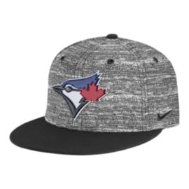 Toronto Blue Jays New Day True Adjustable Hat