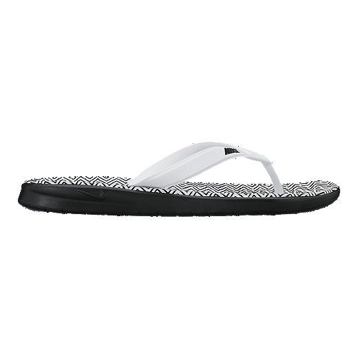 Sitio oficial para la venta Nike Wmns Solay Thong Print Precio bajo Precio bajo F2KfgYumx