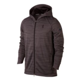 Nike Men's Kyrie Therma Hyperelite Full Zip Hoodie