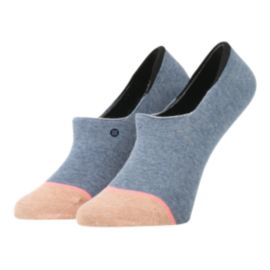 Stance Women's Plain Jane Super Invisible Socks