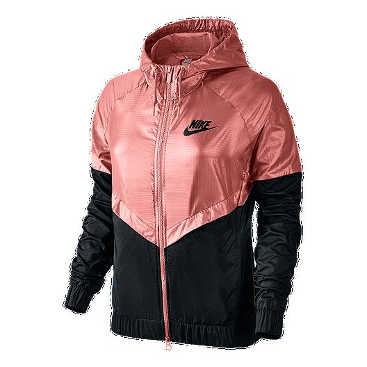 quality design 9b12c b7f85 Nike Sportswear Womens Windrunner Jacket  Sport Chek
