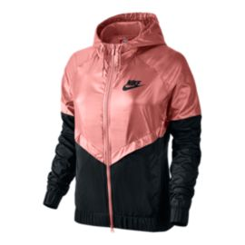 Nike Sportswear Women s Windrunner Jacket  9821c6279