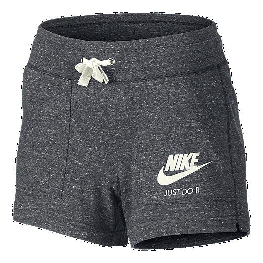 e46cbe084f1 Nike Sportswear Women's Gym Vintage Shorts | Sport Chek