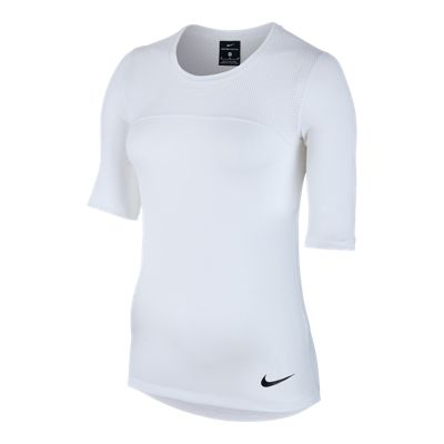 Nike Women's Pro Hypercool Short Sleeve Shirt