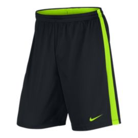 Nike Men's Academy Knit Shorts