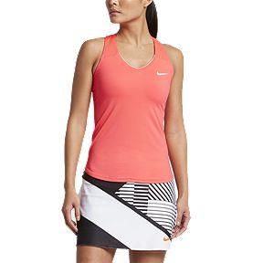 cd5e181f2 Nike Tennis Women s Court Pure Tank