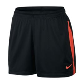 Nike Women's Academy Knit Shorts