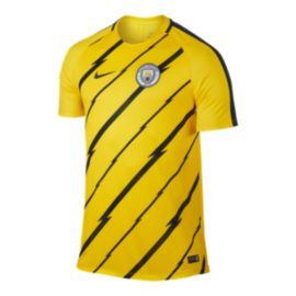 Manchester City FC Dry T Shirt