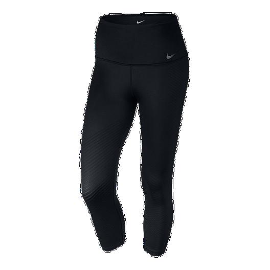 e08eb12f2784 Nike Women s Zonal Strength Capris