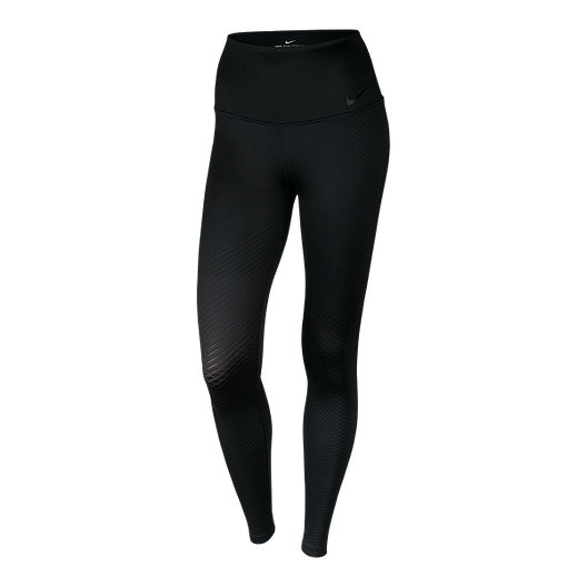 high fashion official supplier best value Nike Women's Zonal Strength Tights