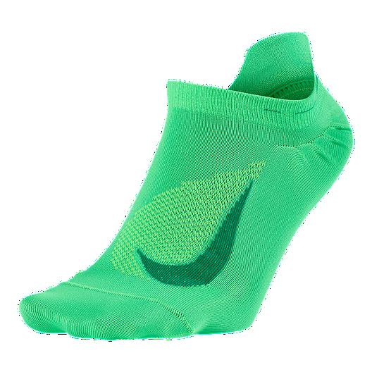 cd7b938fef378 Nike Men's Elite Running Lightweight No Show With Tab Socks | Sport Chek