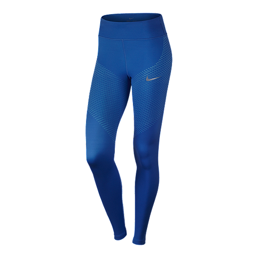 8ad7c4be6fc2b9 Nike Women s Run Zonal Strength Tights