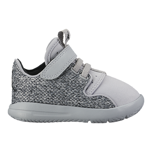 new product 4828a 06d3a Nike Toddler Jordan Eclipse Running Shoes - Grey White   Sport Chek