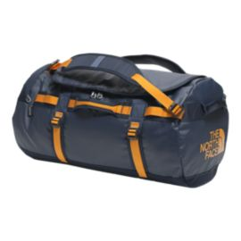 The North Face Base Camp Duffel Medium - Urban Navy/Yellow