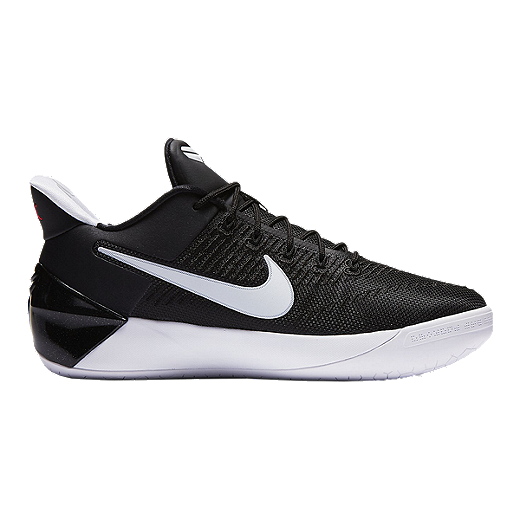 new product 93d82 1b843 Nike Kids  Kobe A.D. Grade School Basketball Shoes - Black   Sport Chek