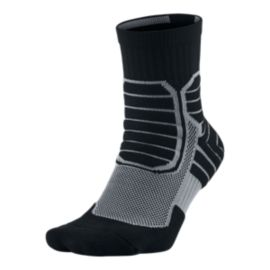 Nike Jordan Men's Jumpman Advance High Quarter Socks