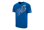 New Balance Men's T-Shirts & Tops