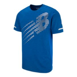New Balance Men's Viz T-Shirt