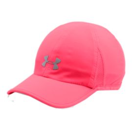 Under Armour Women's Shadow 2.0 Run Hat