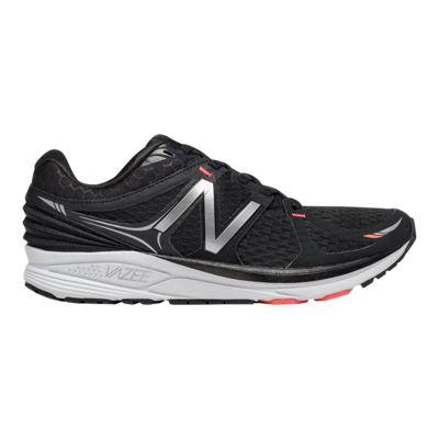 New Balance Women's Vazee Prism Running Shoes - Black/White