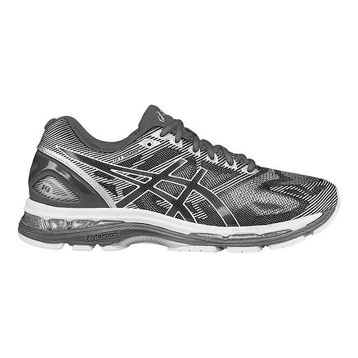 ASICS - Gel Nimbus 19 2E - Chaussures de de larges ASICS course larges à motif gris ddb273c - starwarsforcearenahackcheatonline.website