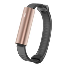 Misfit Ray Sport Band - Rose Gold