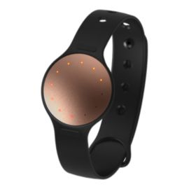 Misfit Shine 2 Fitness Tracker - Rose Gold