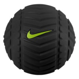 Nike Recovery Ball - Black/Volt