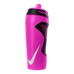 Nike Hyperfuel Water Bottle 18 oz - Pink
