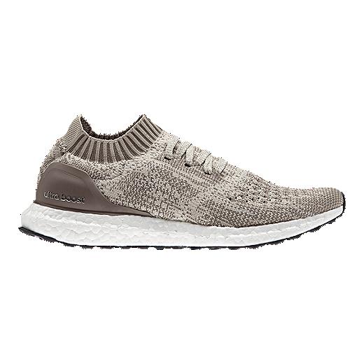 70e68caa adidas Men's Ultra Boost Uncaged Running Shoes - Knit Brown | Sport Chek