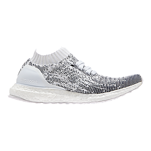 d077ce839a236 adidas Ultra Boost Uncaged Kids  Grade School Running Shoes