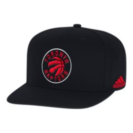 Toronto Raptors Chain Link FB Snap Hat