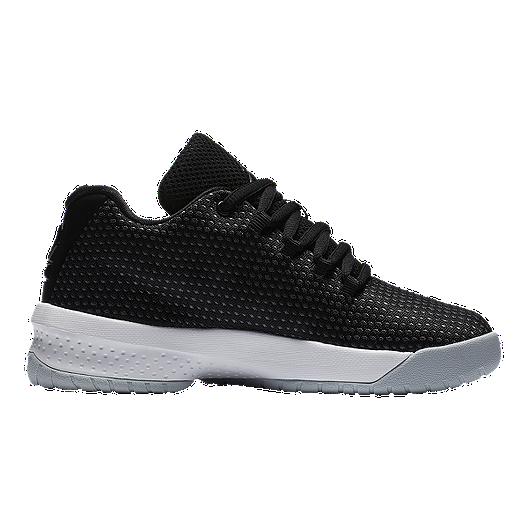 new styles 03d26 744c1 Nike Jordan Kids  B.Fly Preschool Basketball Shoes - Black Red White    Sport Chek