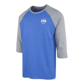 Oakley Men's 50/50 DBL Rounds Raglan