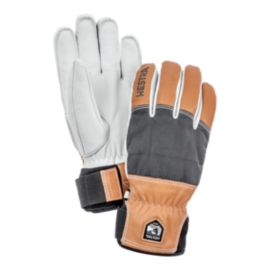 Hestra Army Leather Abisko Men's Gloves