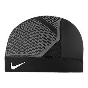 e53d44d4f0a Nike Men s Pro Hypercool Vapor Skull Cap 4.0