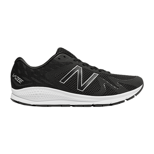 3e3aed22eac4a New Balance Men's Vazee Urge v2 2E Wide Width Running Shoes - Black/White |  Sport Chek