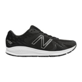 New Balance Men's Vazee Urge v2 2E Wide Width Running Shoes - Black/White