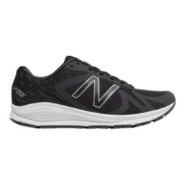 New Balance Women's Vazee Urge v2 B Running Shoes - Black/White
