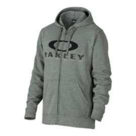 Oakley Ellipse Nest Men's Full-Zip Hoodie